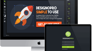 DesignoPro Review