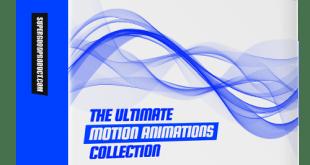 Motion Animation Pro