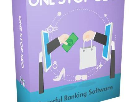 One Stop SEO Review – One Step Closer To Building An Online Business Empire - AM Review