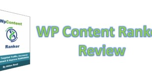 wp-content-ranker
