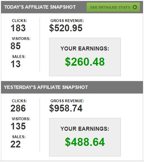 6 Minute Profits Proof