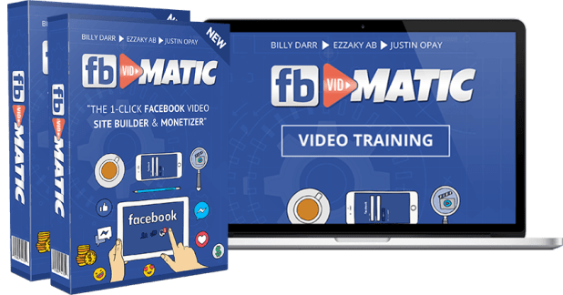 FB-Vidmatic
