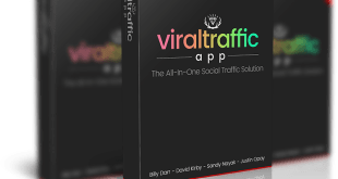 Viral Traffic App Review