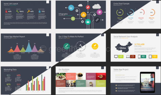 Attractive-PowerPoint-Presentation-Template