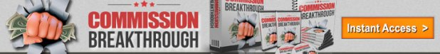 Commission Breakthrough Review