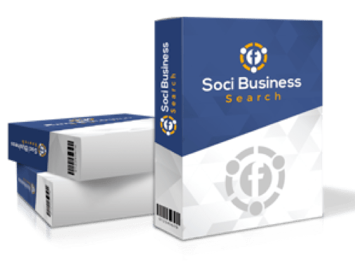 Soci Business Search