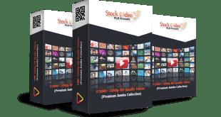 Stock Video PLR Firesale