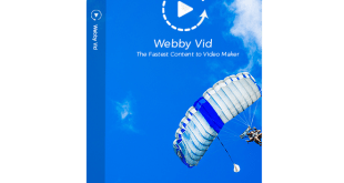 WebbyVid Review