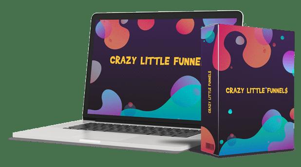 Crazy Little Funnels Review