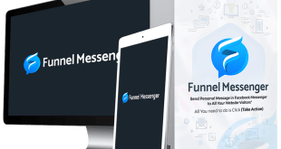 Funnel Messenger Review