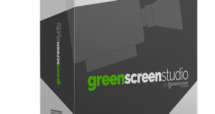 Green Screen Studio Review