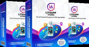 LiteApp Studio Review