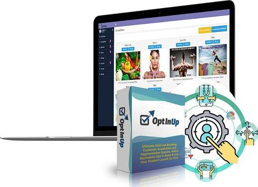 OptInUp Review