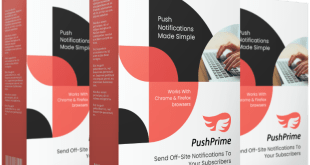 PushPrime Review