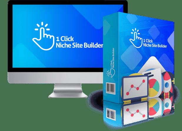 1 Click Niche Site Builder Review