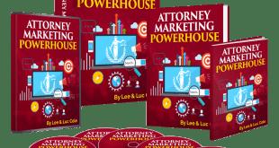 Attorney Marketing Powerhouse Review