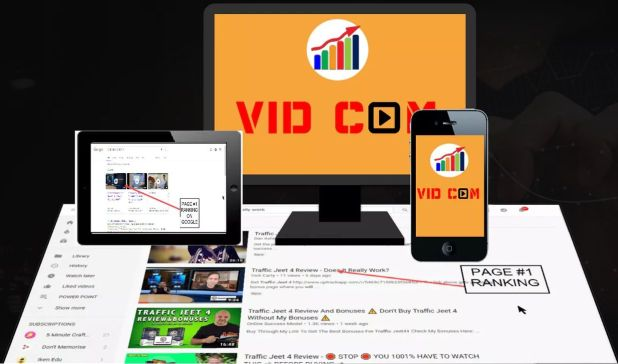 VidCom Review