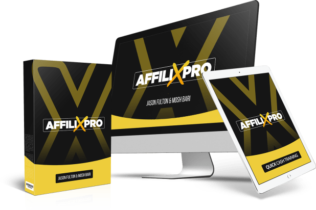 AffiliXPro Review