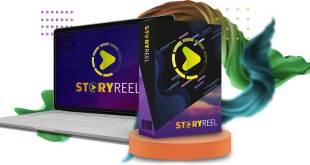 StoryReel Review