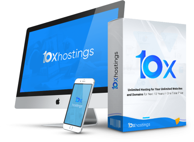 10xHostings Review
