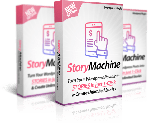 Story Machine Review