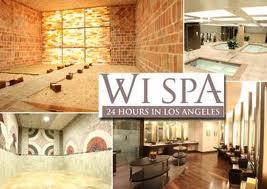 Wi Spa 韓式休閒會館 : Wi Spa