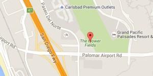 地址:5704 Paseo Del Norte, Carlsbad, CA 92008