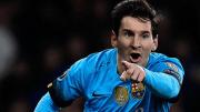 messi arsenal Barça