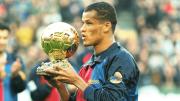 El sitio de Neymar