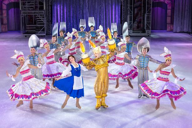 加拿大中文電臺 多媒體送你 Disney On Ice《Follow Your Heart》家庭套票 加拿大中文電臺 AM1470 FM96.1