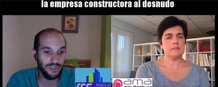 Algunos Secretos Inconfesables de una Empresa Constructora