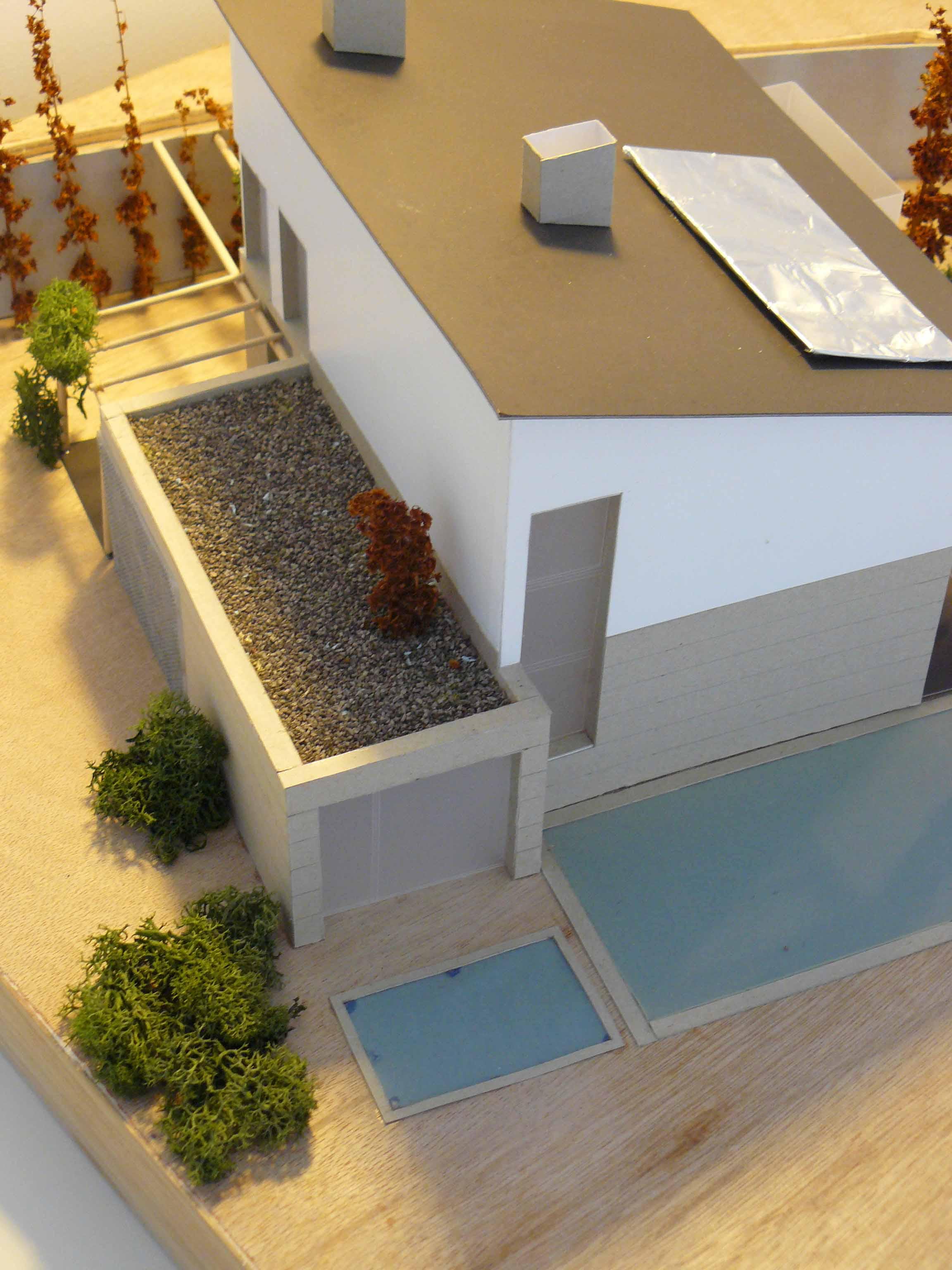 Casa Sostenible en Catoira12