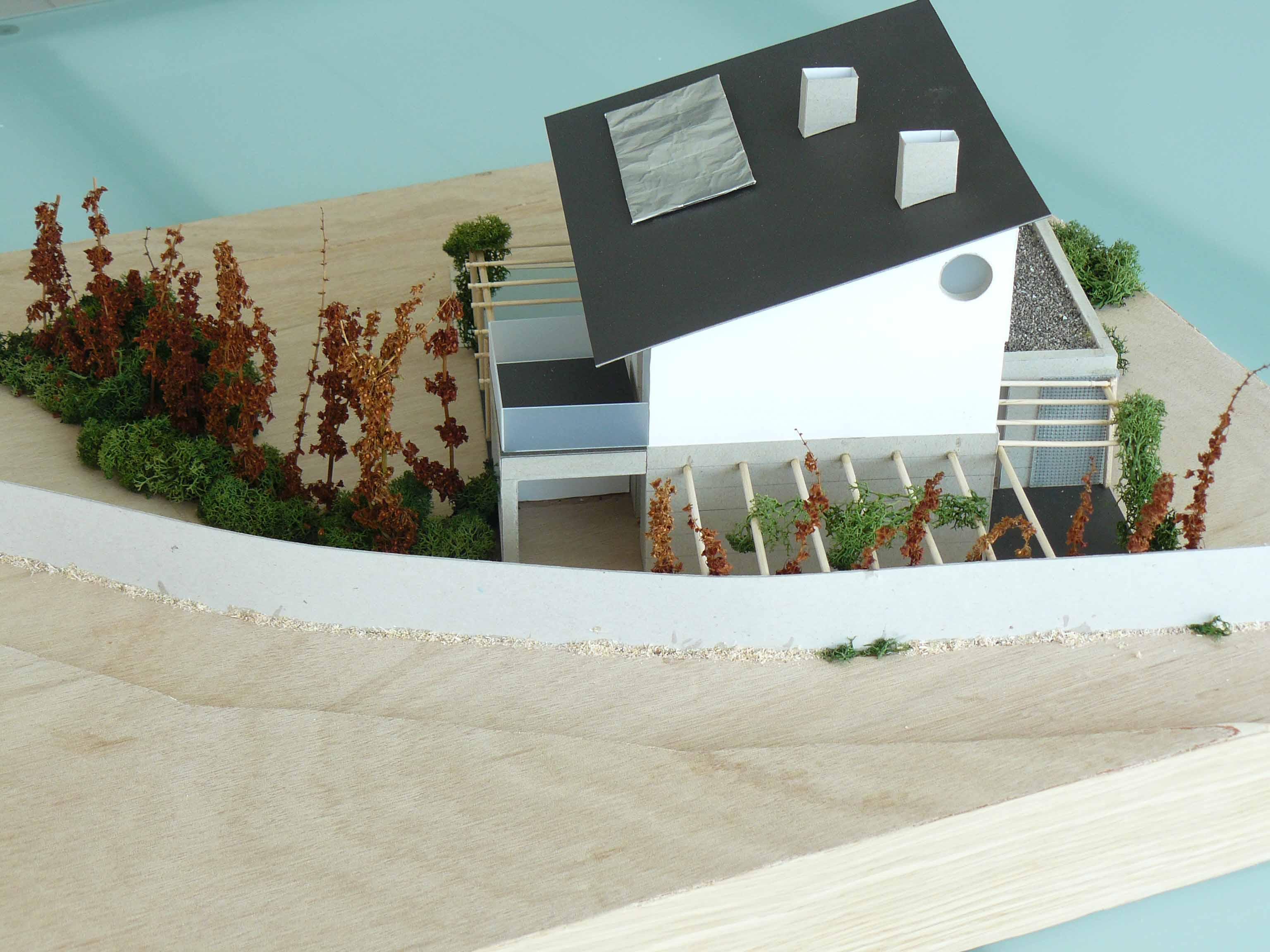 Casa Sostenible en Catoira3