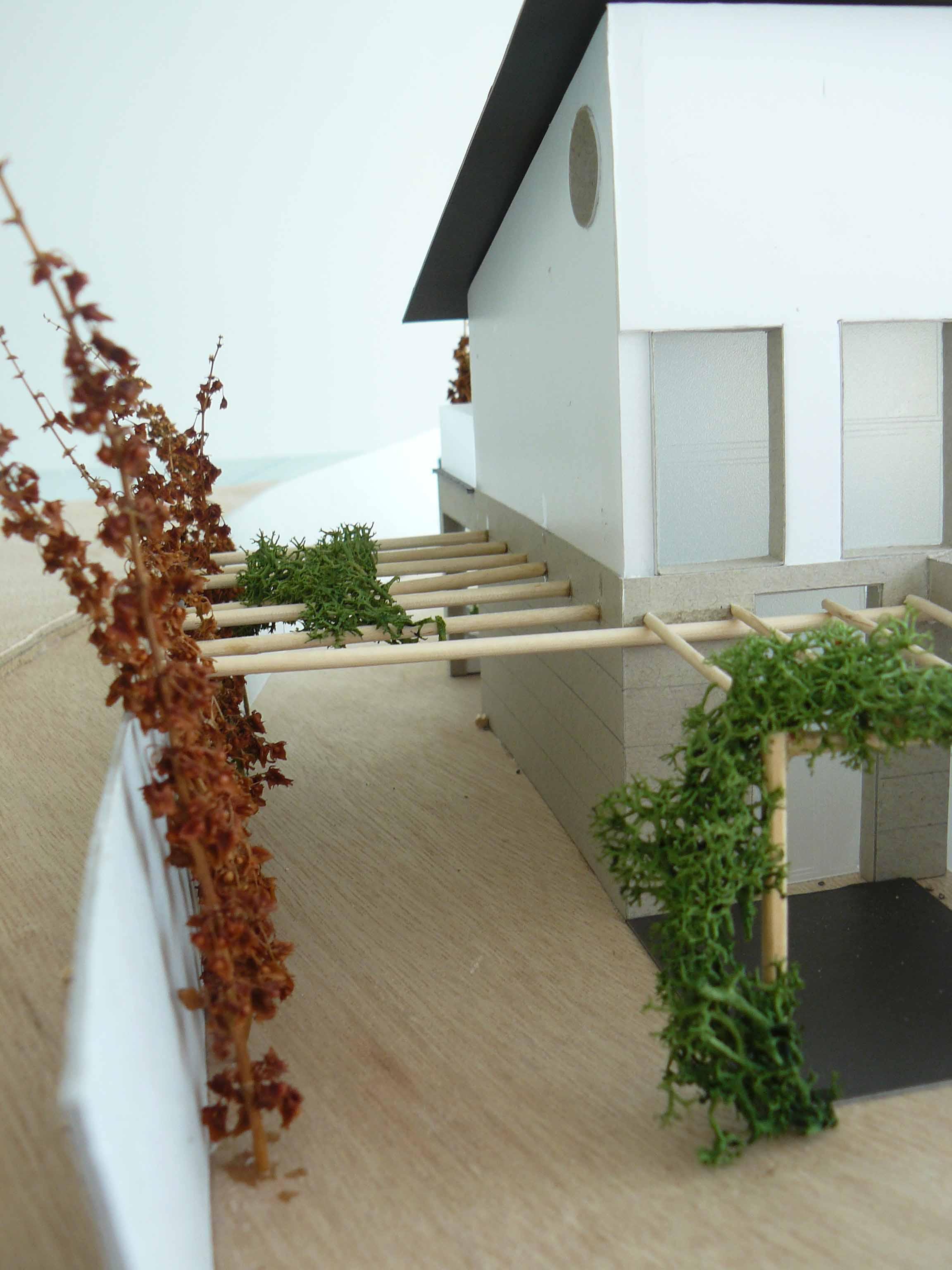 Casa Sostenible en Catoira4
