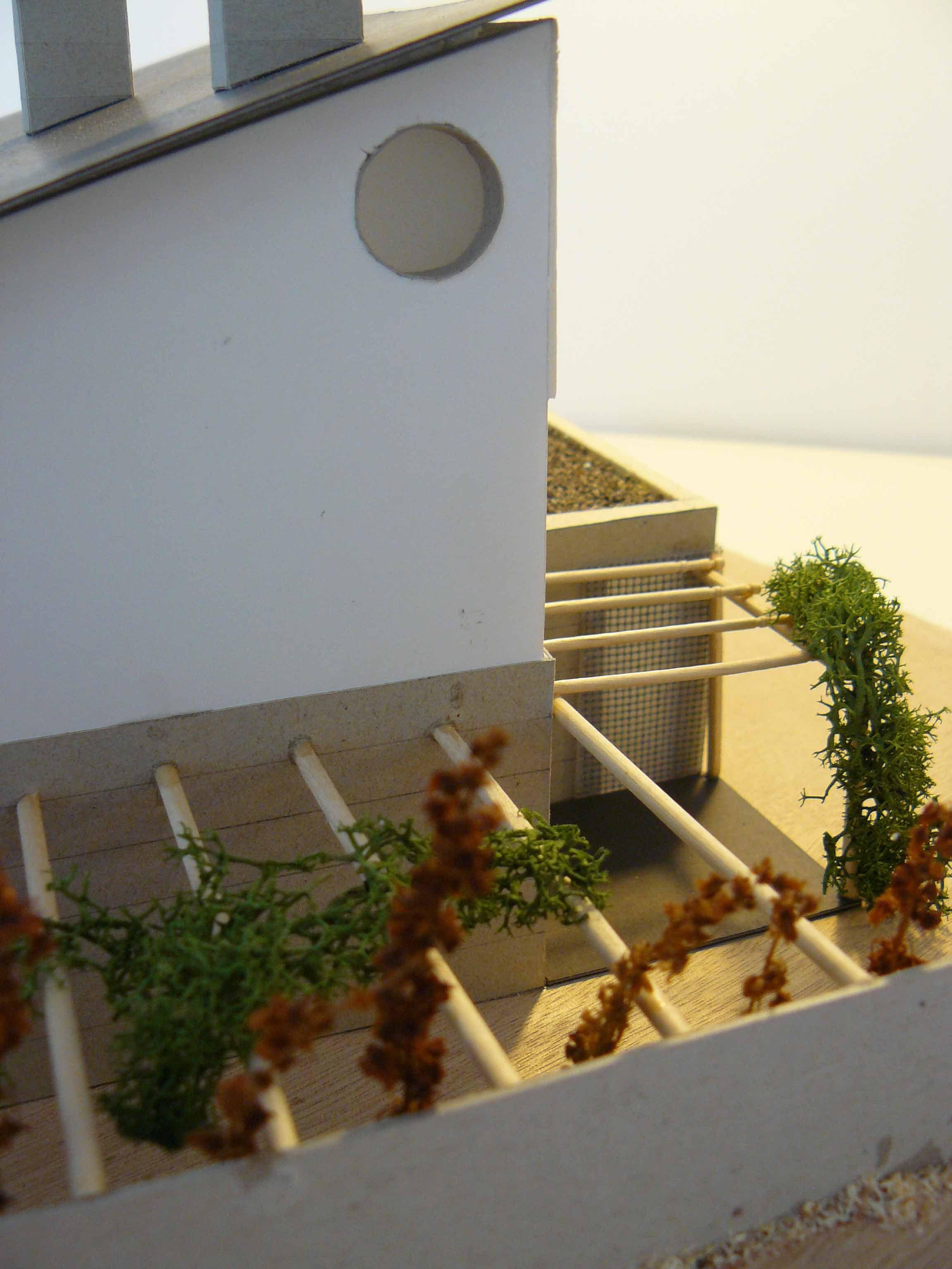 Casa Sostenible en Catoira7