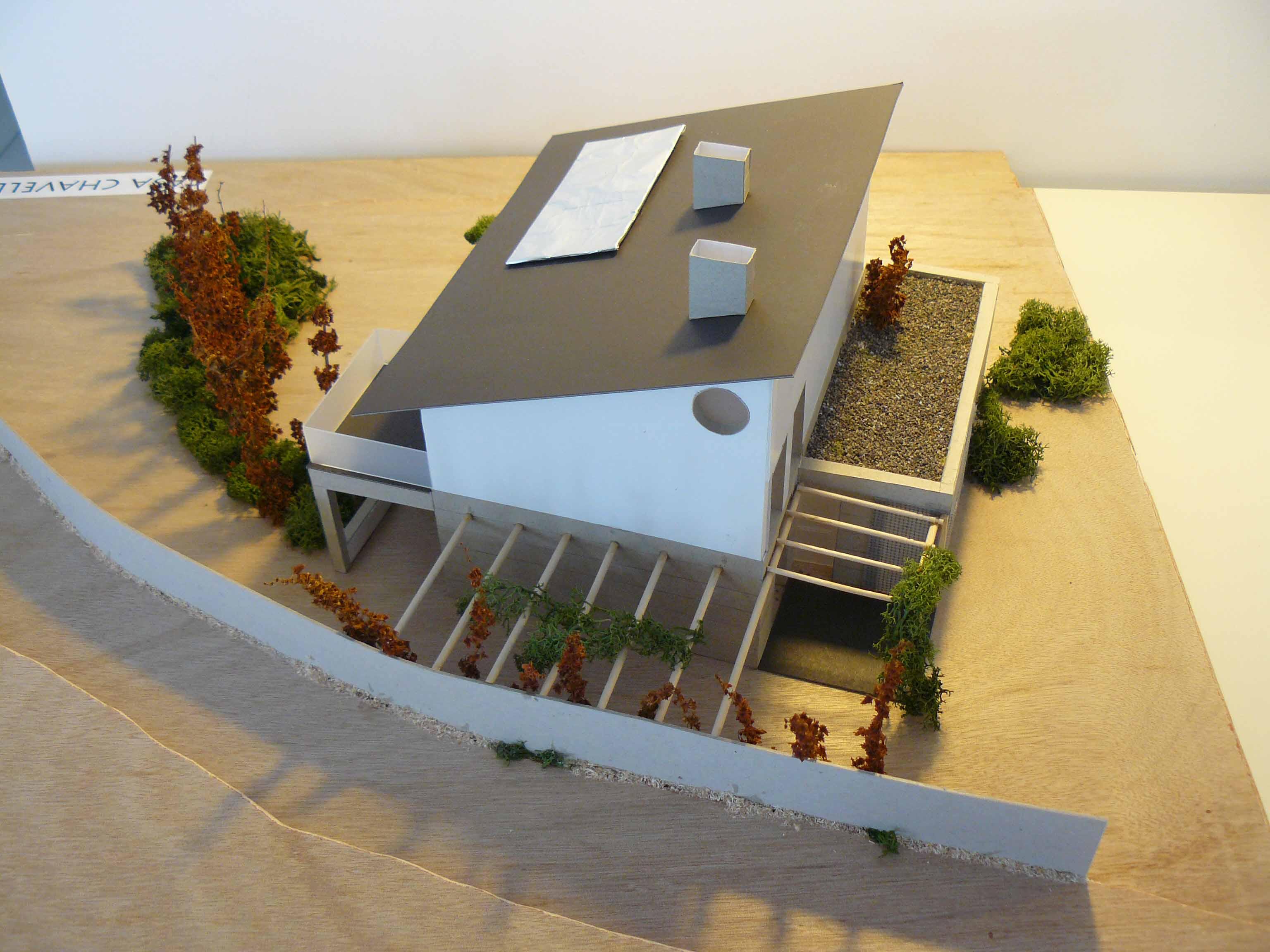Casa Sostenible en Catoira9