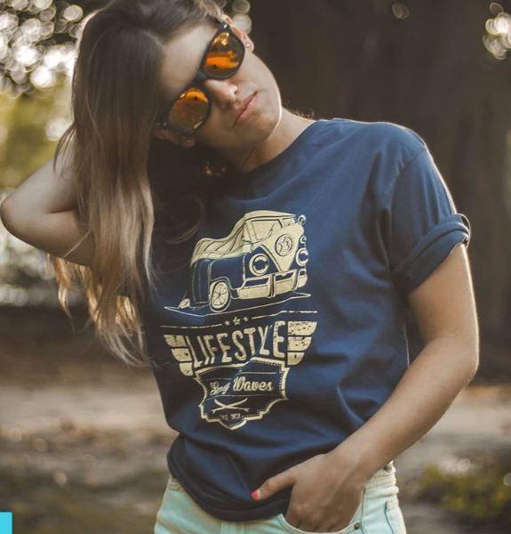 Yabadá: tienda online de camisetas con diseños exclusivos