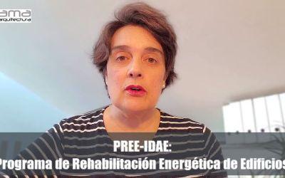 Cómo sacarle jugo al Programa Rehabilitacion Energetica Edificios del IDAE consiguiendo una subvención del 80% del presupuesto que necesitas para obras