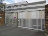 portail grand battant