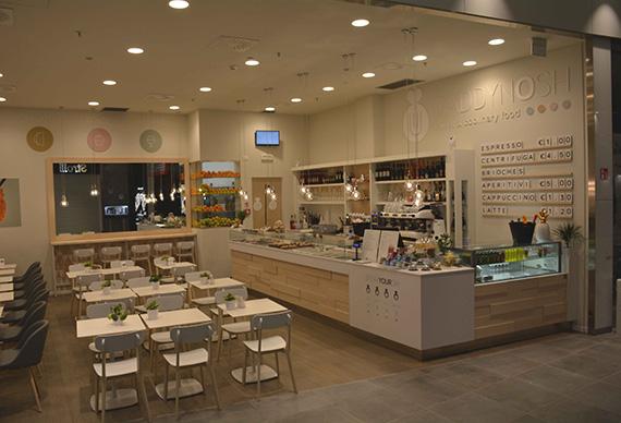 Rendi speciale la pausa caffè, con ab arredamenti negozi. Realizzazione Arredamenti Per Bar E Caffetterie Ama Arredamenti Arredamenti Su Misura Brescia Bergamo Milano