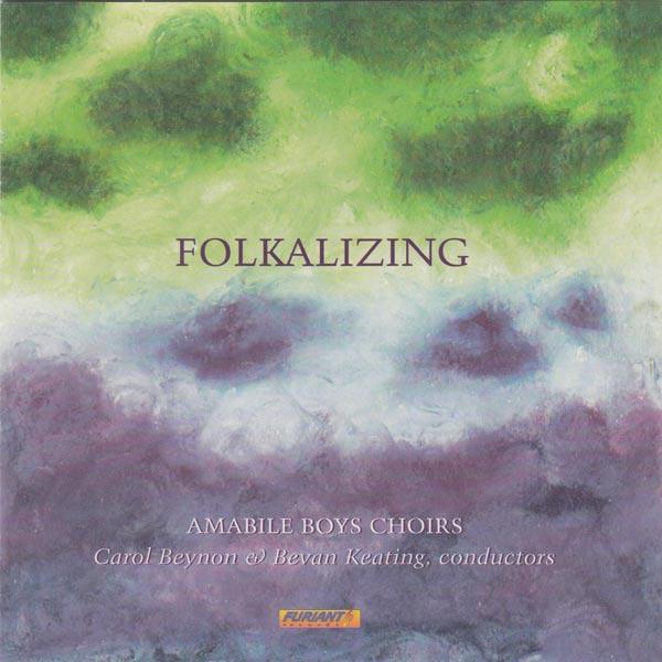 Folkalizing