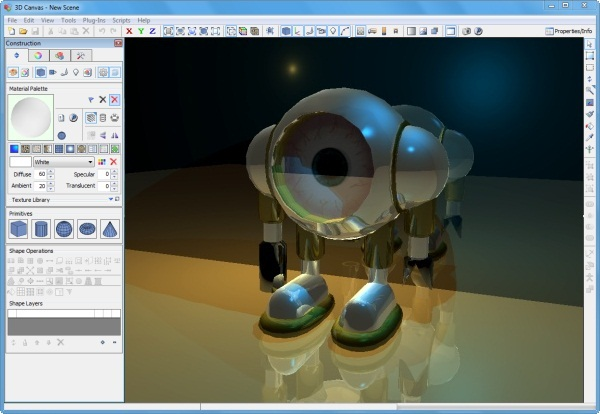 Free 3d software tcat shelbyville technical blog