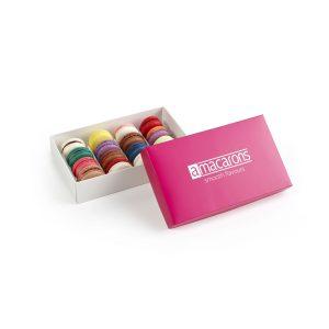 Amacarons giftbox 16st