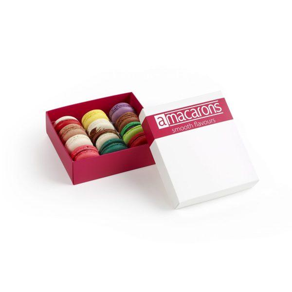 Amacarons giftbox 12st
