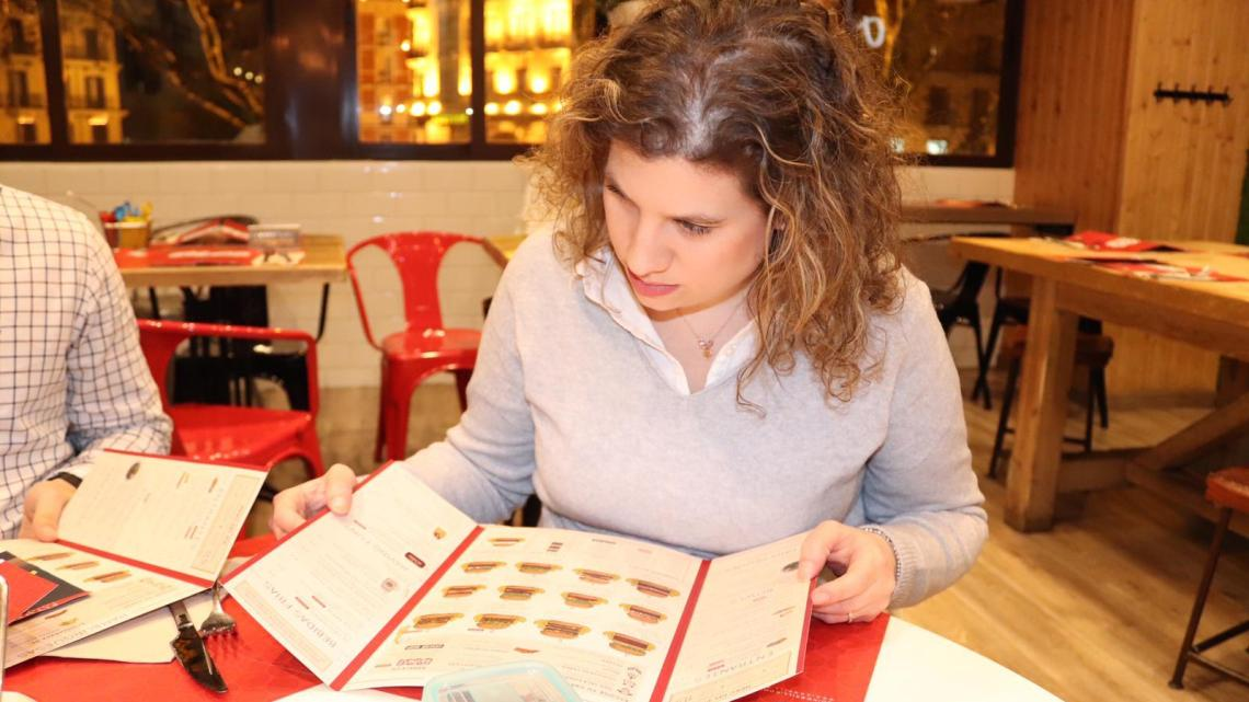 10 restaurantes donde comer en Madrid