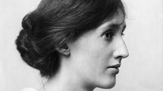 Conversaciones con Virginia Woolf