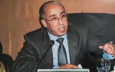 مصطفى المنوزي