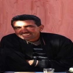 حسن أوبراهيم عموري: كاتب وروائي