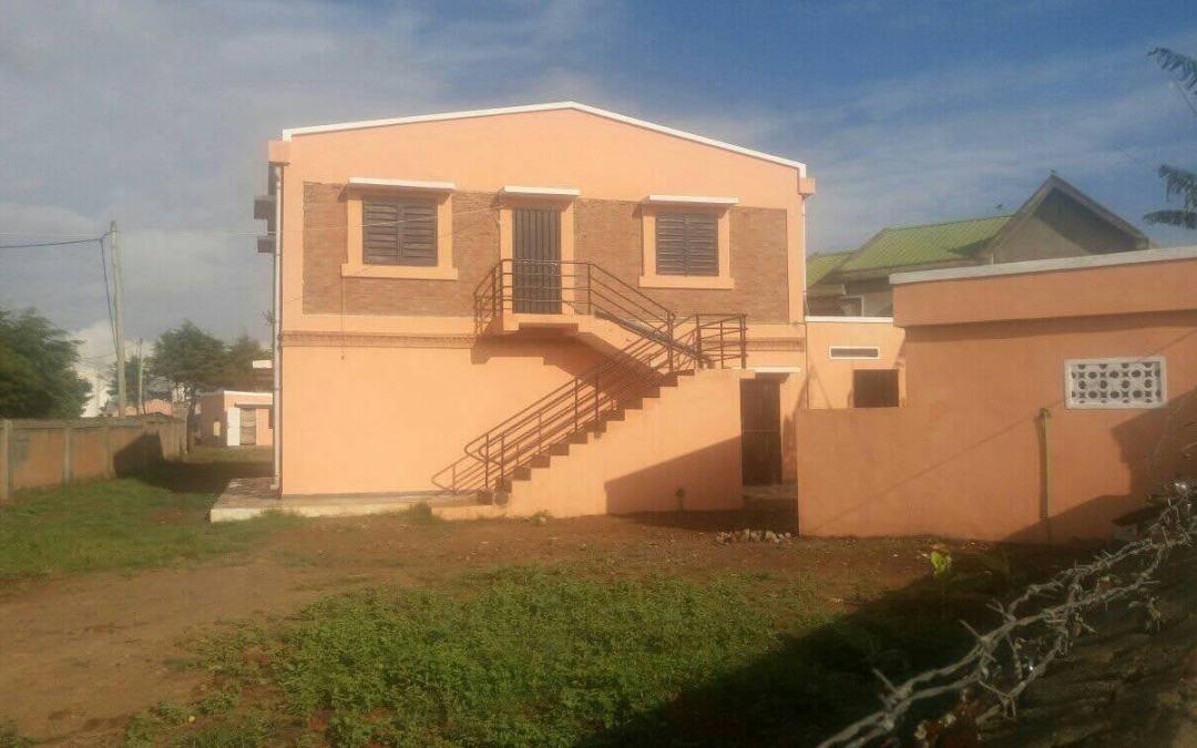 Ouverture en vue pour le centre de formation d'Antsirabe