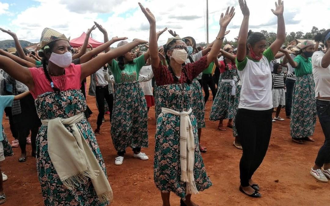 Amadea fête les femmes